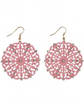 B0200122 Clayre Eef - costume jewellery earrings