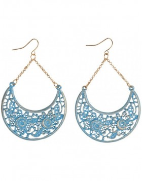 B0200130 Clayre Eef - costume jewellery earrings