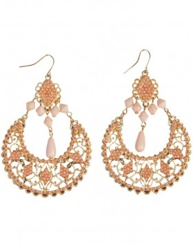 B0200140 Clayre Eef - costume jewellery earrings