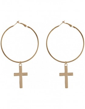 B0200154 Clayre Eef - costume jewellery earrings
