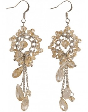 B0200174 Clayre Eef - costume jewellery earrings