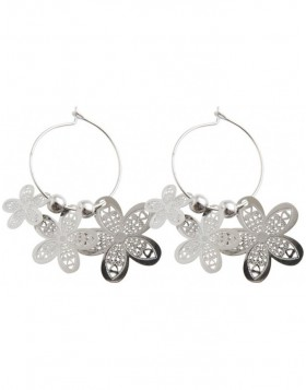 B0200264 Clayre Eef - costume jewellery earrings