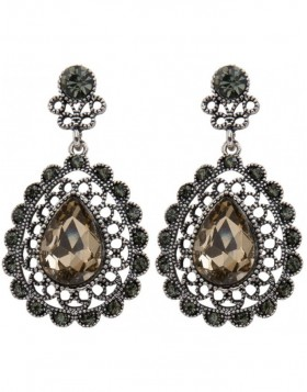 B0200270 Clayre Eef - costume jewellery earrings