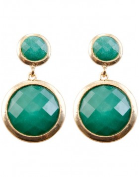B0200332 Clayre Eef - costume jewellery earrings