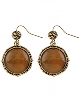 B0200333 Clayre Eef - costume jewellery earrings