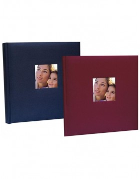 Cotton photo album 40 sides