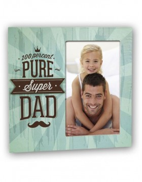 picture frame DAD for 1 photo 10x15 cm
