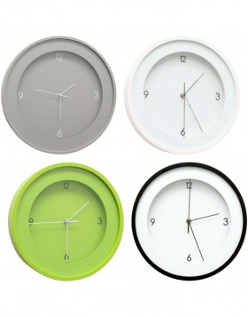 Deknudt Wall Clock 30 cm and 50 cm