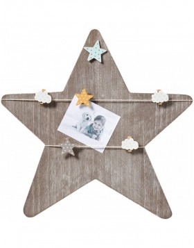 Decoration Star Starlet
