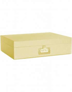 Document Box Sirio cream
