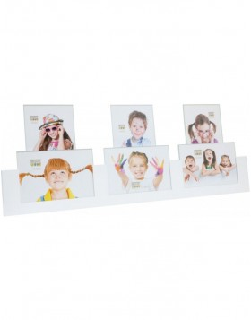 Double frame S68AK 2 to 6 pictures 10x15 cm