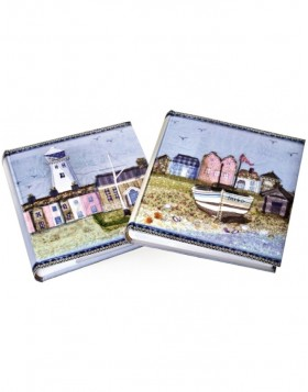 slip-in album Abigail Mill 200 photos 10x15 cm