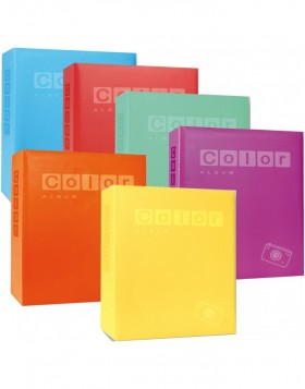 slip-in album Color 10x15 cm to 15x23 cm