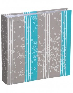 Curly Memo Album, for 200 photos with a size of 10x15 cm,...