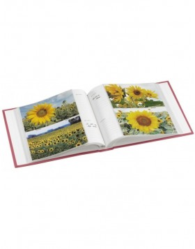 Fine Art Memo Album, for 160 photos with a size of 10x15 cm