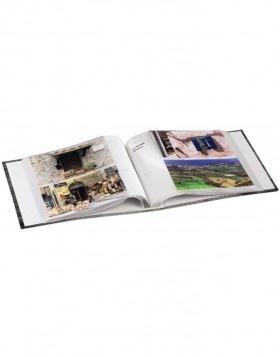 Fino Memo Album, for 200 photos with a size of 10x15 cm,...