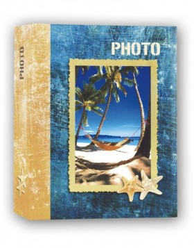 slip-in album Holiday 10x15 cm to 13x19 cm