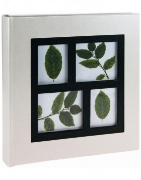 slip-in album Leaves 200 photos 10x15 cm