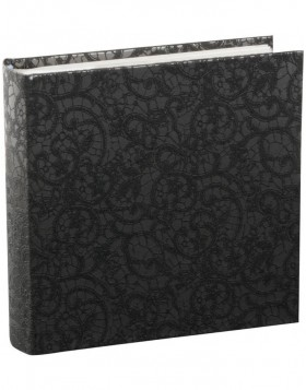 slip-in album Romeo 200 photos 10x15 cm black