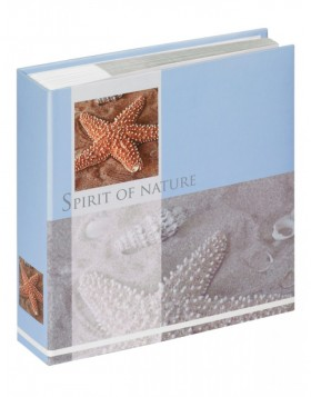 Slip-in photo album Spirit of Nature 200 pictures 3.5x5