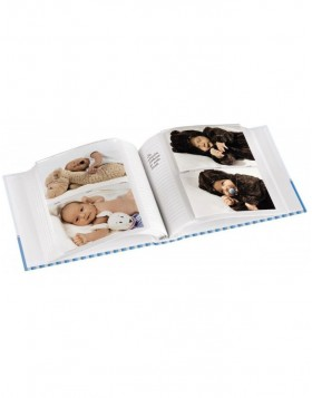 Tim Memo Album, for 200 photos with a size of 10x15 cm