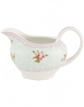 English Tea - milk jug