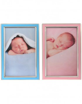 Felice Baby frame Goldbuch 10x15 cm and 13x18 cm