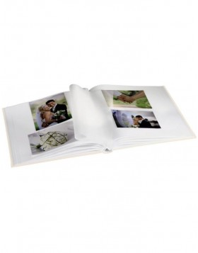 Almeria Bookbound Album, 29x32 cm, 50 white pages