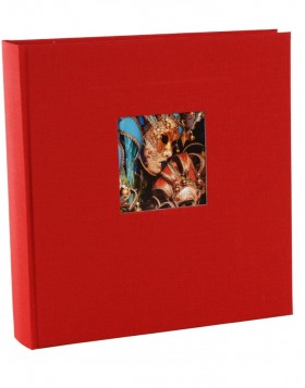 photo album Bella Vista white sides 30x31 cm
