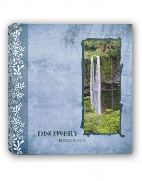 photo album DISCOVERY 29x31 cm