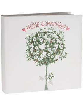 Photo Album Communion arborvitae