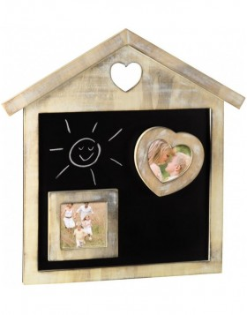 magnetic photo gallery frame BARDOLINO