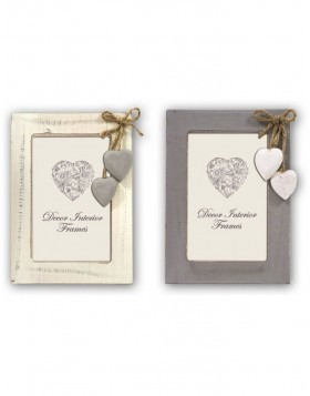 Photo frame Metz 10x15 cm, 13x18 cm, 15x20 cm and 20x30 cm