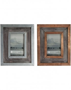 Photo frame Rustic 10x15 cm, 13x18 cm and 20x25 cm