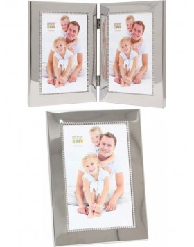 Photo frame S67AF1 pearl pattern 10x15 cm, 13x18 cm and...