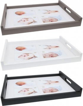 Photo tray 4 photos 10x15 cm S65DD