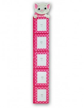 GATTO PINK Fotometer Messlatte Kinder