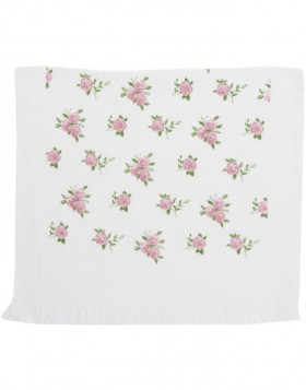 guest towel rose - CT007 Clayre Eef
