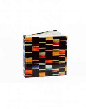 guest book Goethe - black