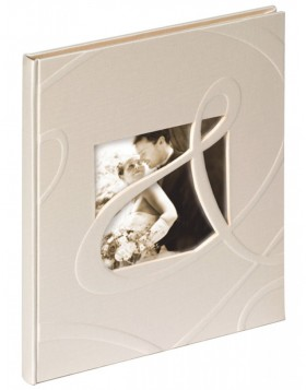 Ti Amo wedding guest book