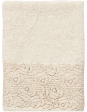 guest towel Clayre-Eef Natural TOW 0003SN