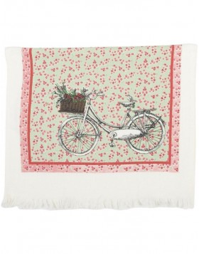 Guest towel MY LOVELY LIFE 40x60 cm