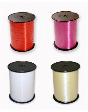 Ribbon shiny 500 meters 19 colors
