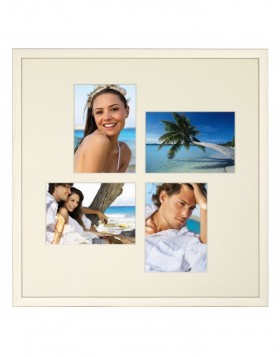 Gallery frame Giulia 3 photos to 8 photos 10x15 cm and...
