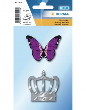 HERMA B�gelbilder Fashion
