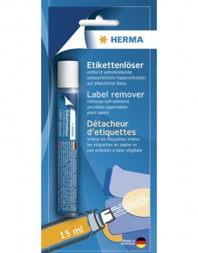 HERMA Etikettenl�ser Stift 15 ml