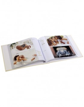 Anzio Memo Album, for 200 photos with a size of 10x15 cm
