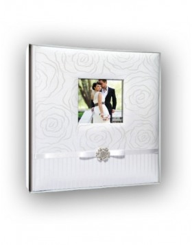 Wedding Album Annabelle 32x32 cm