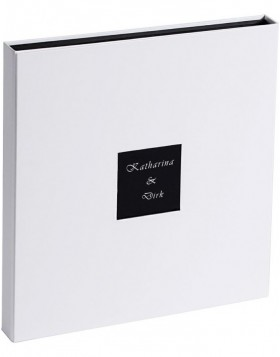 Wedding album Dhana in gift box 33x33cm