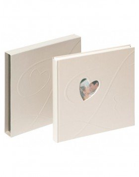 wedding album Amore in a box